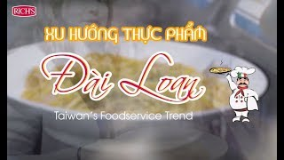 Explore Taiwanese cuisine with Rich's