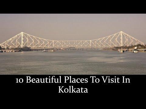 10 Beautiful Places To Visit In Kolkata