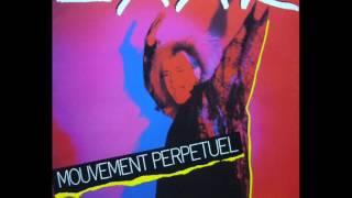 Zaak - Mouvement Perpétuel (Maxi 45 Tours - 1986)