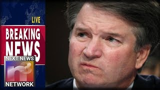 BREAKING: Dems Drag Out 2nd Kavanaugh Accuser With BIZARRE Story After Dr. Ford's Story CRUMBLES