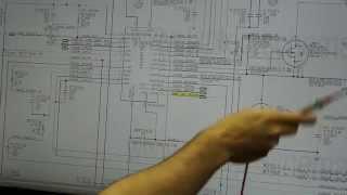 Introduction to Macbook logic board power circuits - 820-2936 no PPBUS_G3H repair
