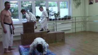 Уроки карате для детей - The Karate Kids в Иркутске :)