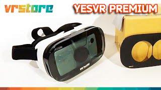 Обзор VR шлема YesVR Premium