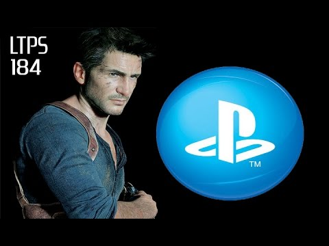 Uncharted 4 Delayed Again, PSN and Xbox Live Attacked Again? - [LTPS #184]