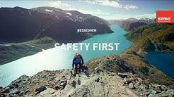 Hiking the Besseggen Ridge | VISIT NORWAY