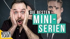 Gute Miniserien für die Watchlist | Teil 1 | Serien-Tipps | SerienFlash