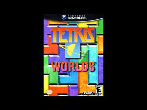 Tetris Worlds (GCN, PC, PS2, XBOX) Music - Mira Mountains
