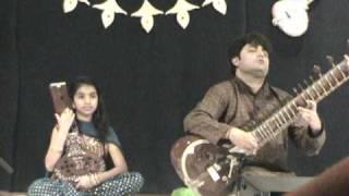 Parthasarathi Chatterjee Raag Tilakamod Part 2