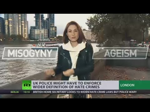 Ageism and misogyny could become hate crimes in UK, but police are wary