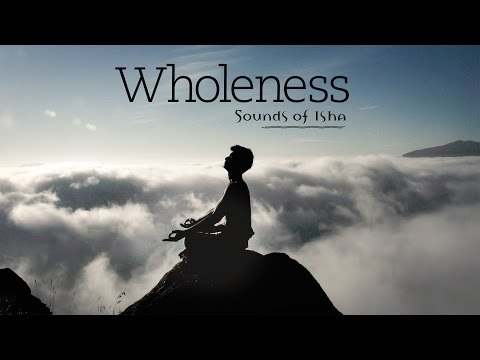 Sounds of Isha for Work