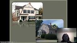 Housing Styles