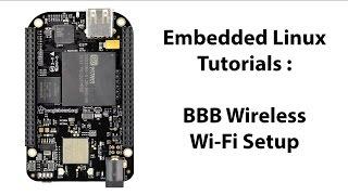 Video BeagleBone Black Wireless Wi-Fi Setup download MP3, 3GP, MP4, WEBM, AVI, FLV Mei 2018