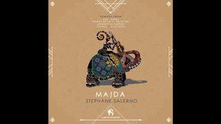 Cafe De Anatolia, Stephane Salerno - Majda (Ask Remix)