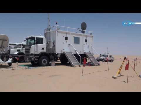 508XT in Saudi Arabia