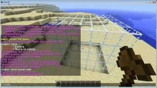 [Tutorial Minecraft] Como usar el plugin WorldEdit