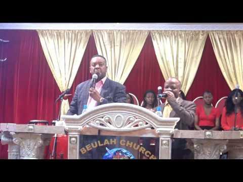 Quatre étapes pour accéder au miracle instantané avec le pasteur Eric Masai