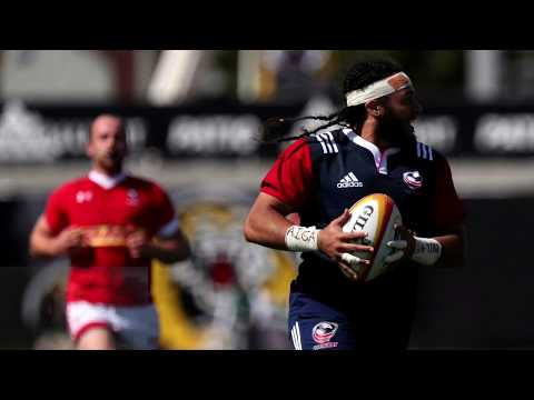 USA Qualified for the Rugby World Cup 2019!