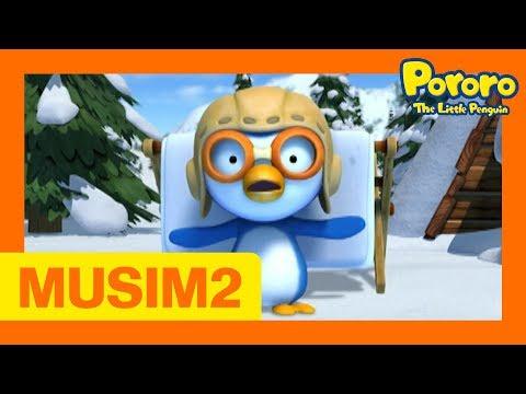 #22 Aku Bukan Tukang Ngompol   Pororo Si Penguin Kecil Musim 2   Animasi Indonesia