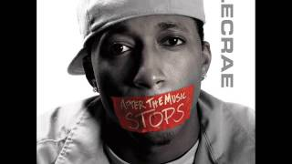 Lecrae - After the Music Stops (Album)