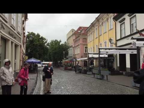 Lithuania-Vilnius July 2016
