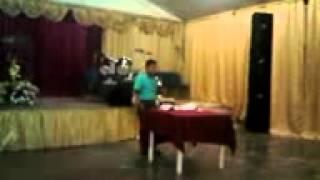 Dios no nos ha abandonado Predica   Hnito Jose Manuel Velasquez