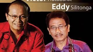 KOLEKSI TERBAIK VICTOR HUTABARAT & EDDY SILITONGA (TEMBANG LAWAS INDONESIA)