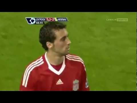Liverpool  4-4 Arsenal