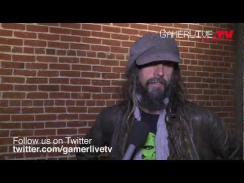 Rocker Rob Zombie Talks Mondo Sex Head Remix Album