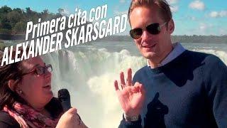 ESPECIAL LA LEYENDA DE TARZAN | Primera cita con Alexander Skarsgard
