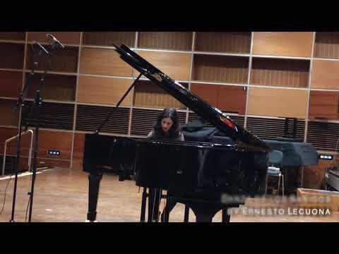 Yamile Cruz Montero - Piano Cubano (Album Teaser)