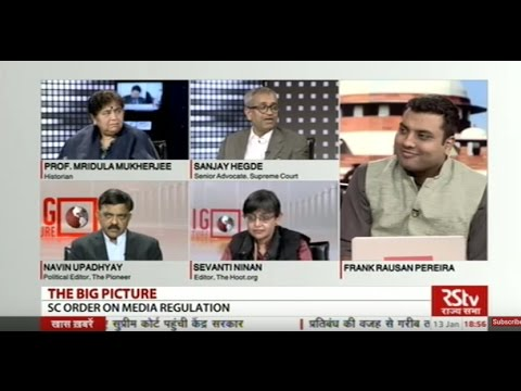 The Big Picture - SC ruling on media censorship