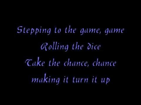 Step up [Lyrics] Justin Law