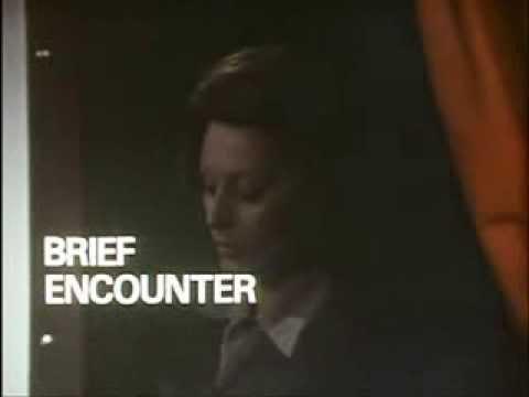 Brief Encounter 1974Sophia Loren entry( music cyril orandel )