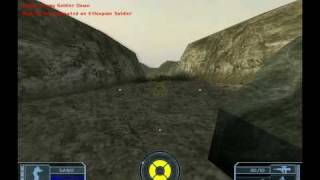 Ghost Recon: Desert Siege Multiplayer Co-op