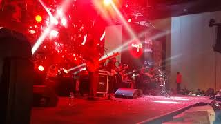 Hey Barbara Live Performance by IV of Spades - Coke Studio Homecoming Launch