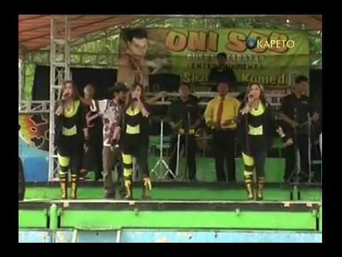 Bangbung Hideung - Trio Kalong REPUBLIK ONI SOS / KAPETO LIVE PAGADEN LIVE SHOW
