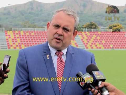 U20 Women's World Cup Venues to be Ready