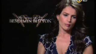 Star Movies VIP Access: The Curious Case of Benjamin Button - Julia Ormond & Jason Flemyng