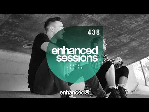 Enhanced Sessions 438 with BRKLYN
