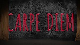 CARPE DIEM - muzikálová show
