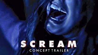 SCREAM 5 Trailer #1 (NEW 2022) Jenna Ortega Horror Movie