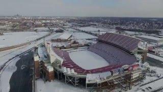 Louisville Snow Day