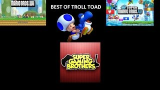 SGB Highlights: Troll Toad Compilation