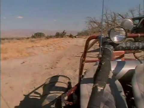 Brant Bjork - Rock-N-Rol'e (Sabbia movie)