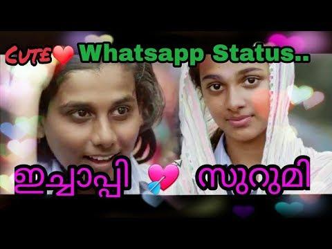 Love scene of new malayalam movie parava