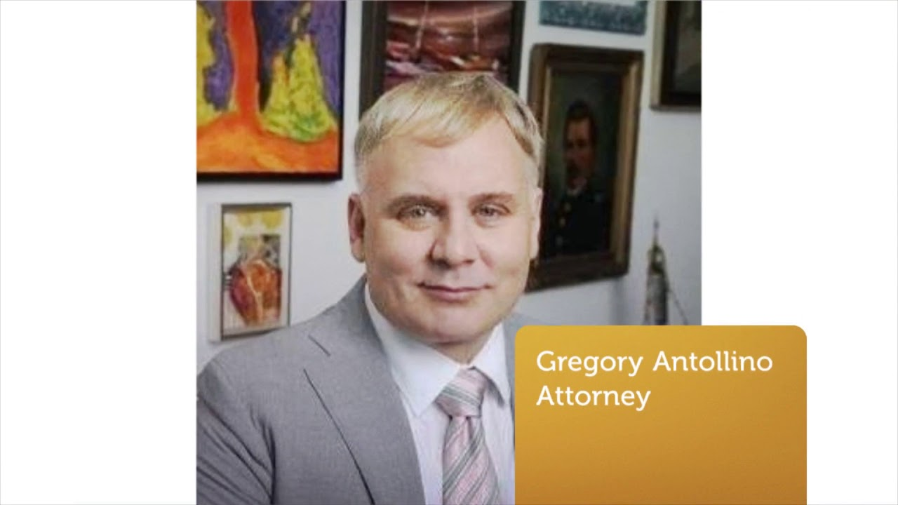 Gregory Antollino Attorney : Experienced Civil Rights Attorney in NYC