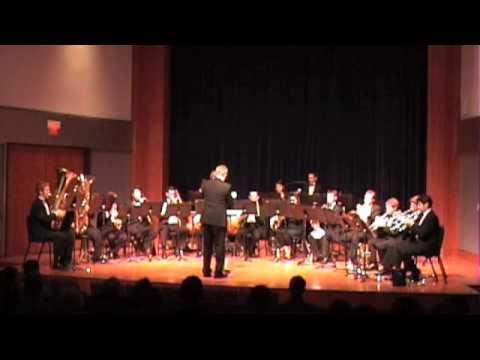 Palm Beach Atlantic University Brass Ensemble