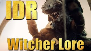 Idr Witcher