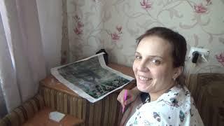 Подарил Соне iPhone / Купили Ване Костюм на Выпускной/ Макароны По-флотски/