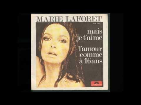Marie Laforêt : Mais je t'aime